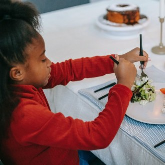 A Theatre Of Cuisines (Wed And Thu)- Kids Ticket