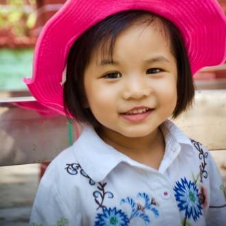 Flavours Of Thailand (Tue)- Kids Ticket