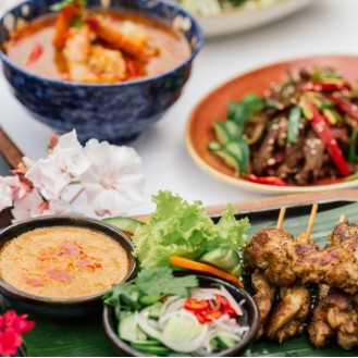 Flavours Of Thailand (Tue)- Adults Ticket