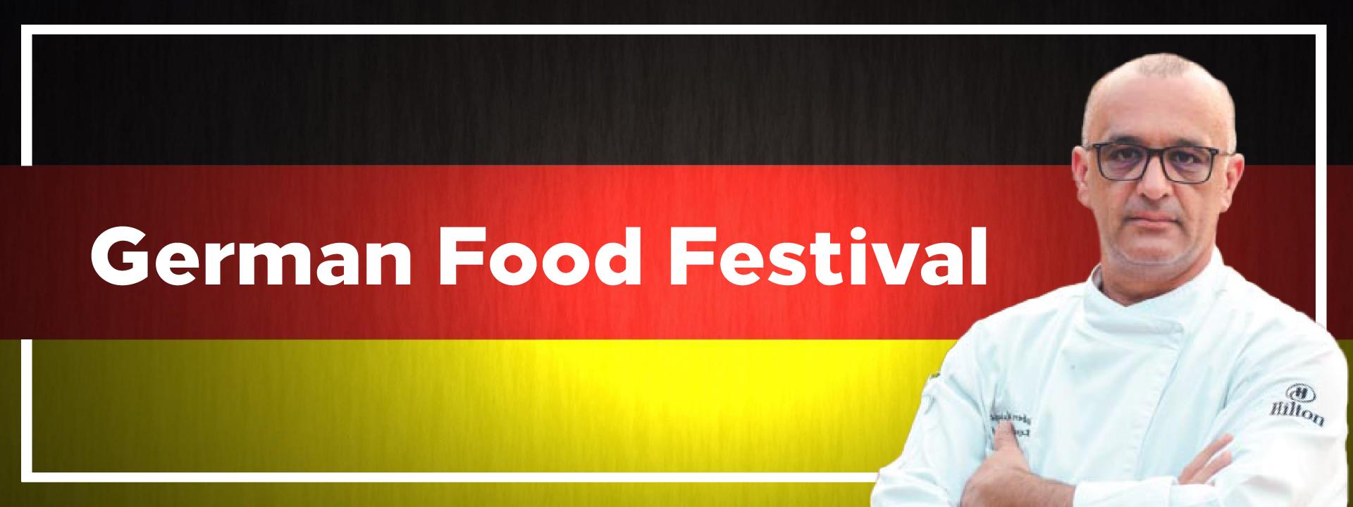 German Food Festival