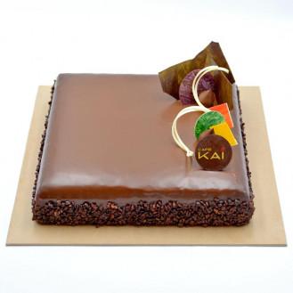 Chocolate Truffle Cake (2 kg)