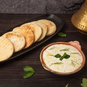 Labneh Yoghurt