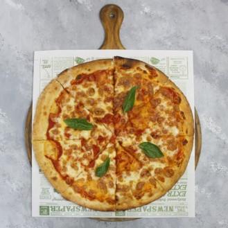 "Pizza Classic Margherita ""12 (v)"