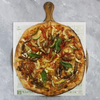 Pizza Vegetariana (V)