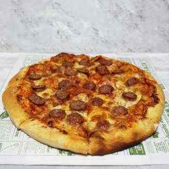 Little Heroes Pizza