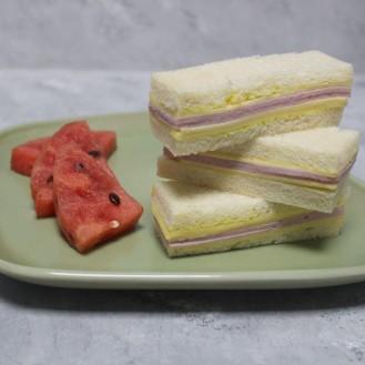 Porky Sandwich