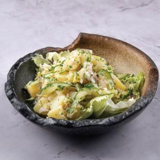Kartoffelsalat (Potato Salad) (V)