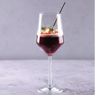 Rote Grutze (Mixed Berry Compote)