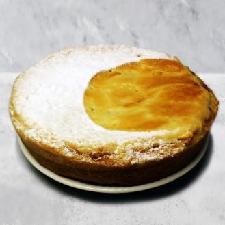 Apple And Cinnamon Pie (1Pcs)