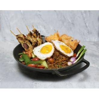 Nasi Goreng Kemangi (02) - Indonesian