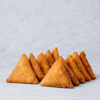 Fish and Egg Triangle (10Pcs)