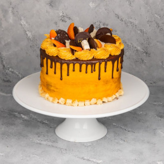 Vitamin C Cake